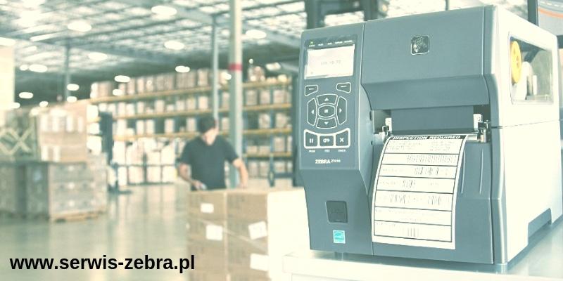 Serwis i wsparcie techniczne sprzętu Auto-ID
