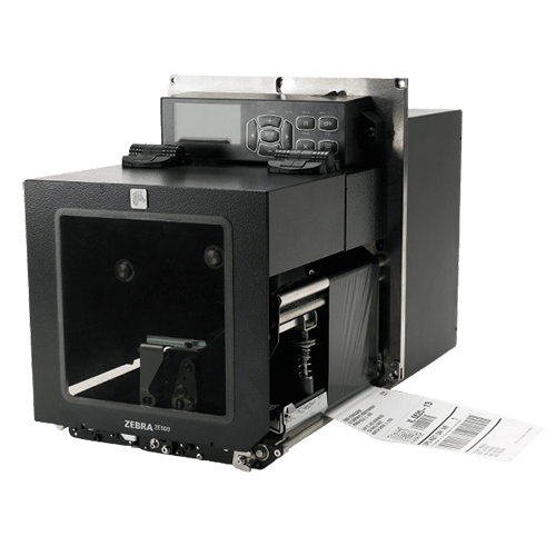 Mechanizm drukujący ZE500 - ZE50063-R0E0000Z Image